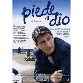 Piede di Dio (2009) DVD5 COPIA 1:1 ITA