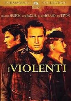 I violenti (1956) DVD9 COPIA 1:1 ITA/ENG/FRE/GER/SPA