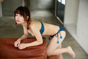 Masui Mio 増井みお