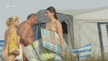 Sylvie van der vaart playboy