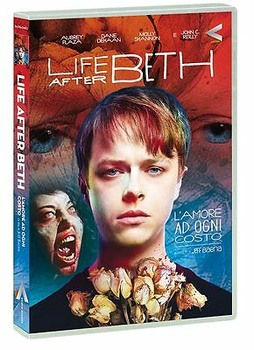 Life After Beth - L'amore ad ogni costo (2014) DVD9 COPIA 1:1 ITA ENG
