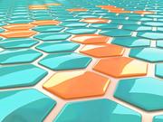 Абстрактный 3D дизайн / Abstract 3D architectural design E2c4571353189521