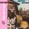 Kevin Ayers - Whatevershebringswesing (1971)