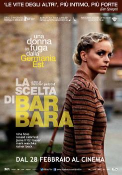 La scelta di Barbara (2012) DVD9 Copia 1:1 ITA-GER