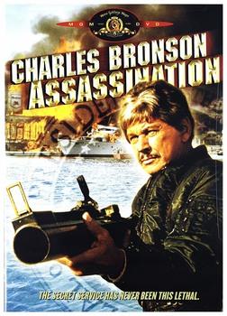 Assassination (1987) DVD5 COPIA 1:1 ITA