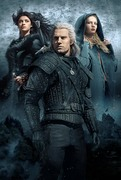 Ведьмак / The Witcher (сериал 2019 –) D1ee601356528173
