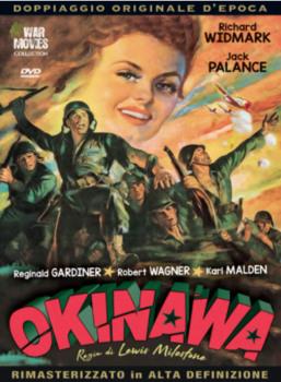 Okinawa (1951) DVD9 ITA MULTI