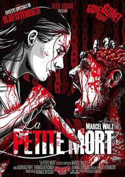 La petite mort (2009) DVD9