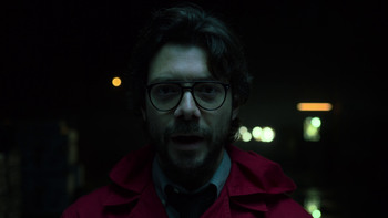 Money Heist S03 1080p WEB-DL x264 DD5 1 MSubs [Dual Audio][Hindi+English]