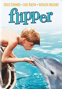 Flipper (1996) dvd9 copia 1:1 ita/ing