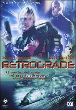 Retrograde (2004) DVD5 Copia 1:1 ITA ENG