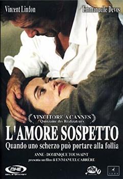 L'amore sospetto (2005) DVD9 COPIA 1:1 ITA FRA