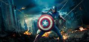 Мстители / The Avengers (Йоханссон, Дауни мл., Хемсворт, Эванс, 2012) 7b1a131356360313