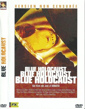 Blue holocaust - Buio omega - Beyond the darkness [IMPORT FRANCIA] (1979) DVD5 COPIA 1:1 ITA FRA