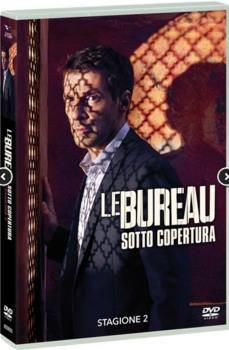 Le Bureau - Sotto copertura (2016) Stagione 2 [ Completa ] 4 x DVD9 COPIA 1:1 ITA FRA