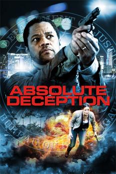 Absolute Deception (2013) DVD5 COPIA 1:1 ITA