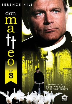 Don Matteo - Stagione 08 (2011) 6xDVD9 Copia 1:1 ITA
