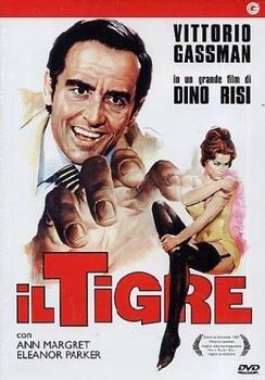 Il tigre  (1967) DVD5 COPIA 1:1 ITA