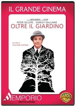 Oltre il giardino (1979) DVD9 COPIA 1:1 ITA CAS ENG RUS