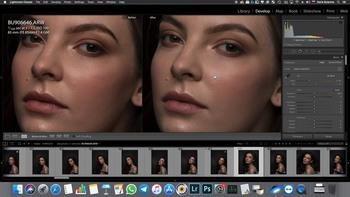 Курс по Photoshop + Lightroom (2020) Видеокурс