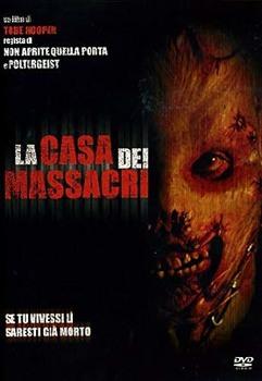 La casa dei massacri (2004) DVD5 COPIA 1:1 ITA ENG