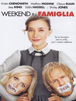 Weekend in famiglia (2013) DVD9 Copia 1:1 ITA-ENG-GER-ESP