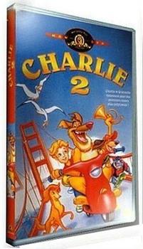 Le nuove avventure di Charlie (1996) DVD5 COPIA 1:1 ITA ENG FRE OLA