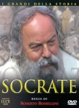 Socrate (1970) DVD5 COPIA 1:1 ITA