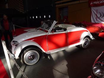 Salon Epoque Auto Lyon 2019. 084e8b1326149182