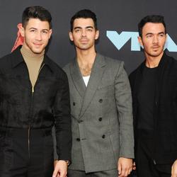 Jonas Brothers 3c1c931344639294