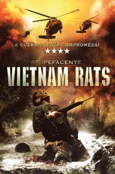 Vietnam Rats - La guerra senza compromessi (2008) DVD5 COPIA 1:1 ITA ENG