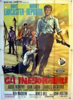 Gli inesorabili ( 1960 ) DVD5 COPIA 1:1 ITA-FRA-ENG-DEU-CAST