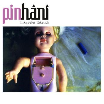 Pinhani - Hikayeler Tükendi (2020) Single Albüm İndir