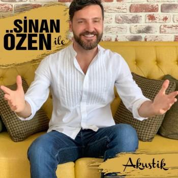 Sinan Özen - Sinan Özen İle Akustik (2020) Maxi Single Albüm İndir