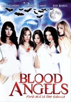 Blood Angels (2005) DVD9 Copia 1:1 ITA-ENG