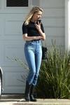 Amber Heard -      Encinitas California May 19th 2020.