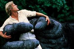 КИНГ КОНГ ЖИВ ! / King Kong lives ! (1986) Линда Гамильтон 827e5e1376282800