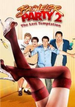 Bachelor party 2 - L'ultima tentazione (2008) DVD9 Copia 1:1 ITA-ENG-FRA