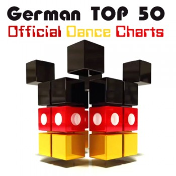 German Top 50 Official Dance Charts November (Kasım) 2019 İndir