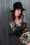 Джульетт Льюис (Juliette Lewis) Photoshoot in France 2009 (35xHQ) F327f01349305312