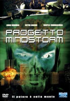Progetto Mindstorm (2001) DVD9 COPIA 1:1 ITA ENG