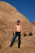 Рик Хёрст (Rick Hearst) Barry King Photoshoot (34xHQ) 486fae1354782251