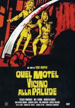 Quel motel vicino alla palude (1977) DVD9 Copia 1:1 ITA-ENG