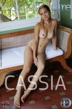 Bonnie Parker | Cassia Cassia - CASSIA  09/07/19