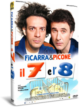 Il 7 e l'8 (2007) ITA - STREAMiNG