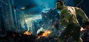 Мстители / The Avengers (Йоханссон, Дауни мл., Хемсворт, Эванс, 2012) E63be11356360338
