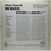 The Beatles - Please Please Me (1963) (Vinyl Stereo)