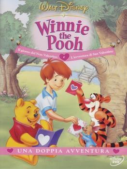 Winnie the Pooh - Il giorno del non Valentino e L'avventura di San Valentino (1999) DVD5 COPIA 1:1 ITA ENG TED