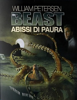The Beast - Abissi di paura (1996) [Mini serie tv] DVD9 COPIA 1:1 ITA