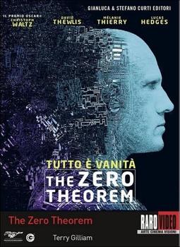 The zero theorem (2013) DVD9 COPIA 1:1 ITA ENG